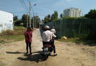 Bán đất nền đường 28, Linh Đông, Thủ Đức giá rẻ, xây dựng tự do