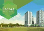 Cần bán gấp căn hộ khu Sala, Sadora. Giá 4,5 tỷ