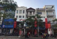 Bán nhà MP Lạc Long Quân, MT đẹp nhà mới tinh tươm