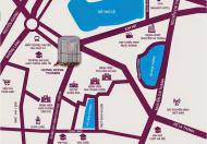 Bán suất ngoại giao BO908, officetel chung cư Hong Kong Tower
