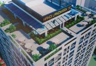 Mở bán chung cư Hanoi landmark 51 Vạn Phúc nhận ngay xe cheverlet Spark trị giá 230 triệu/tháng