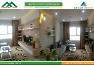 Cơ hội an cư lạc nghiệp tại thủ đô chỉ với 260 triệu sở hữu căn hộ 2PN, 2WC