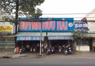 Cho thuê mặt bằng đường Đồng Khởi đối diện bệnh viện đa khoa Đồng Nai, diện tích 429m2