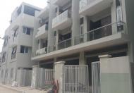 Chính chủ bán nhà liền kề Tràng An Complex mặt phố Phùng Chí Kiên, Cầu Giấy 12.5 tỷ