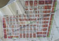 Bán đất tái định cư xi măng giá hợp lý, sổ hồng chính chủ. Liên hệ 0934382989