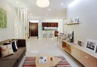 Cần cho thuê gấp căn hộ Central Garden, Q. 1, 80m2, 2 phòng ngủ, nội thất đầy đủ