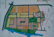 Sở hữu đất nền sổ đỏ cầm tay khu Đông Thủ Thiêm Q2. Giá 30 tr/m2, đối diện Lakeview City