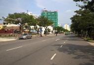 Bán nhanh đất kinh doanh 2 mặt đường, Nguyễn Hữu Thọ nối dài, 17tr/m2