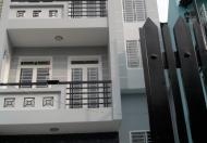 Bán nhà Q. Phú Nhuận, MT Đoàn Thị Điểm, DT: 3,9 x 16,5m, 3 lầu, 7,4 tỷ