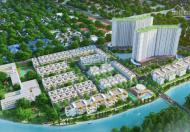 Đất nền Jamona City xây dựng ngay, diện tích 5x17m, giá 3 tỷ. Lh: 0908279900- Khải