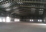 Cho thuê kho tại KCN Đình Vũ, Hải An, Hải Phòng