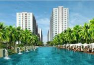 Cần tiền bán gấp căn hộ 4S, view đường Phạm Văn đồng, đủ nội thất giá 1.57 tỷ(bao phí)