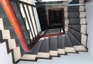 Cần bán nhà gấp mặt phố Ngõ Trạm, DT 65m2*5.5 tầng, MT 3.25m, giá bán 32 tỷ TL