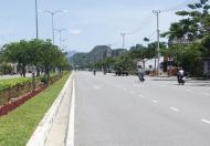 Đất biệt thự ven biển Ngũ Hành Sơn, trục đường Trần Đại Nghĩa giá tốt LH: 00935666826