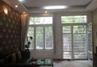 Bán nhà Quỳnh Mai mặt phố 5 tầng, kinh doanh, ô tô, mặt tiền 4.5m