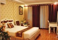 Bán khách sạn mặt phố Đào Duy Từ, 100m2, 10 tầng, MT 4m, giá 55tỷ