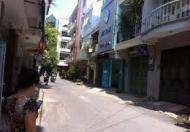 Bán nhà mặt phố tại Phú Nhuận, Tp. HCM, diện tích 33m2, giá 1,85 tỷ