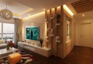 Bán CCCC Golden Palace: Căn góc 105m2- Tháp A, full đồ giá 34 triệu/m2