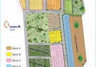 Chủ đất cần tiền bán gấp các lô tại dự án Riocasa vị trí đẹp, giá chỉ 20tr/m2