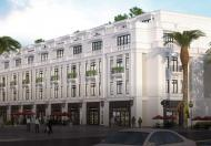 Bán dãy nhà LK đẹp như Vinhome, tại Hải An, giá tối đa 1,7 tỷ