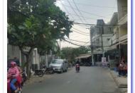 Bán nhà hẻm 8m Tân Sơn Nhì, 4x14.7m, 1 lầu đúc
