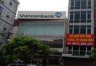 Cho thuê toà nhà 6T, có thang máy, số 82 mặt đường Cầu Diễn, phường Phúc Diễn, Q.Bắc Từ Liêm, HN
