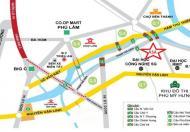 Cần bán gấp căn hộ Asa Light cách chợ Phạm Thế Hiển 350m Quận 8