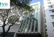 VP đẹp đường Nam Kì Khởi Nghĩa, Q. 1, DT 98m2, 46 tr/th(đã bao VAT vs phí QL). LH 0934124102