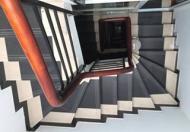 Chính chủ bán gấp nhà MP Ngõ Trạm DT65m2, 5,5 tầng, MT 3,25m hướng Bắc Hoàn Kiếm bán giá 32 tỷ