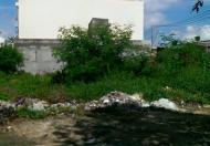 Bán gấp đất 2 mặt tiền đường Lò Lu, P. Trường Thạnh, Quận 9. (9,5x17)m