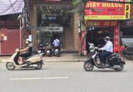 Bán nhà mặt phố Ngõ Trạm, Hoàn Kiếm, nhà vị trí đẹp, giá cực 32 t