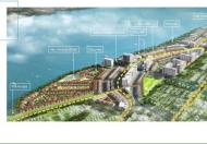 Khu đô thị ven sông Tây sông Hậu quận Long Xuyên