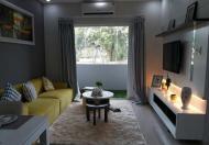 Căn hộ mới, ngay TT Q.8, 2 view sông 1 phòng ngủ, 800tr