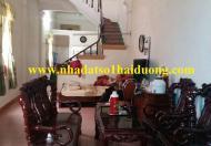Cần bán nhà 3 tầng mặt phố Bình Lộc, Hải Dương, giá 2 tỷ 400 triệu