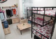 Cho thuê phòng KTX giường tầng cao cấp chỉ 1,4tr, bao điện nước, gần Hutech. LH: 0963236325