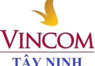 Dự án Vincom shophouse Tây Ninh sắp mở bán – Hotline: 0128.957.9969