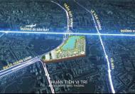 Bán căn hộ chung cư đối diện TT Hội Nghị Quốc Gia giá chỉ từ 1,7 tỉ/căn