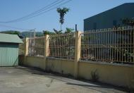 Hệ thống kho bãi sản xuất cho thuê KCN Hòa Khánh, 5700m2, 30.000 VNĐ/m2