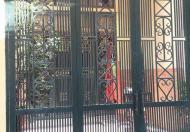 Cần bán nhà giá rẻ phố Yên Lạc 82m2, 4 tầng ô tô đỗ cửa