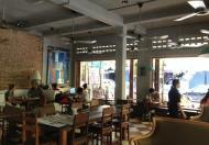 Mặt bằng rộng 117m2 đường Âu Cơ, phù hợp mở quán ăn, café, rất đông khách, giá 3 tỷ. LH: 0919988183