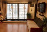 Bán nhà tập thể Pháp phố Hai Bà Trưng, nội thất cực đẹp, tầng 3+4 diện tích 90m2