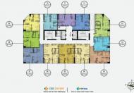 Bán căn hộ chung cư tại dự án FLC Garden City, diện tích 73.62m2 giá 1.391 tỷ, LH: 0962396013