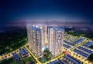 Căn hộ quận 8 trả góp, MT Võ Văn Kiệt, DT 72m2, 2PN, gía 1 tỷ 200tr