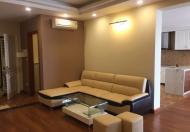 Cần cho thuê gấp chung cư Tản Đà Q5 101m2, 3PN, đầy đủ nội thất, lầu 14. Giá 15tr/tháng