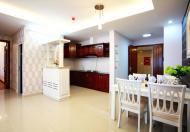 Cần bán gấp chung cư An Phú Q6, nhà mới lô A, lầu 12 đầy đủ nội thất mới mua. DT: 92m2, 2PN, 2WC
