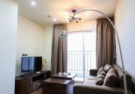 Cho thuê căn hộ dịch vụ 2 phòng ngủ tại 139 Cầu Giấy