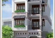 Bán nhà chia lô đường số 1 Trần Thái Tông, Cầu Giấy 0948156669