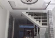 Bán nhà Tân Kỳ Tân Quý, hẻm 12m, 1 trệt 2 lầu, 4x12.5m, nhà mới đẹp. Lh 0945.357.546