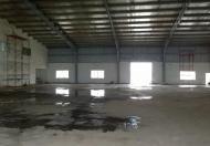 Cho thuê nhà xưởng 1600 m2 và 2400 m2, Phước Tân, Biên Hòa, Đồng Nai