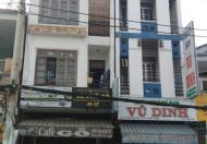 Nhà mặt tiền đường Xô Viết Nghệ Tĩnh